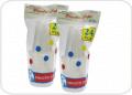 Plastic Cups 8 Oz, 24's