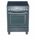 D-60E 60X Electric Oven