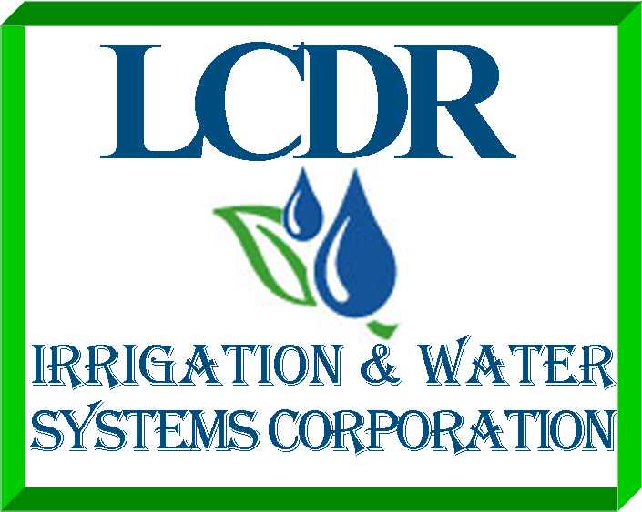 LCDR Irrigation & Water Systems, Corporation, Davao