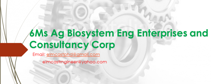6Ms Ag Biosystem Eng Enterprises and Consultancy Corp., Quezon City