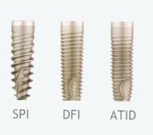 Order Alpha Bio Dental Implants