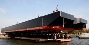 Order Oil tanker services