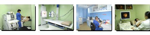 Order Diagnostic services