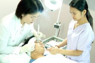 Order Dermatology services