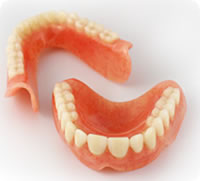 Order Dentures and Partial Dentures