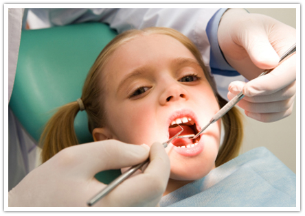Order Pediatric Dentistry