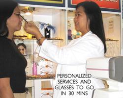 Order Computerized Eye Checkup