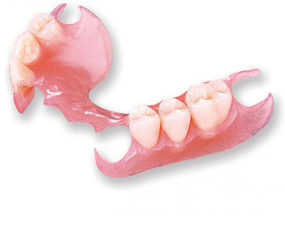 Order Partial and Complete Dentures