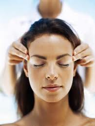 Order Indian Head massage