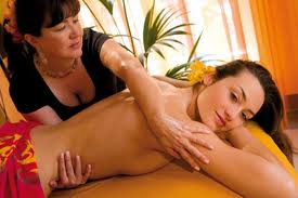 Order Hawaiian Lomi Lomi Massage
