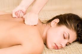 Order Deep tissue massage