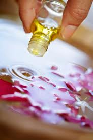 Order Aromatic Massage