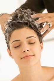 Order Hair Spa