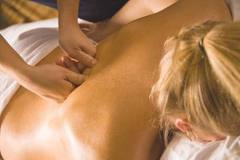 "Order Deep Tissue ""Sports"" Massage"