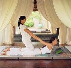 Order Thai Massage