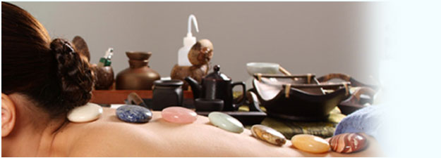 Order Brazilian Crystal Massage