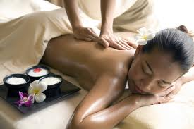 Order Traditional Thai massage