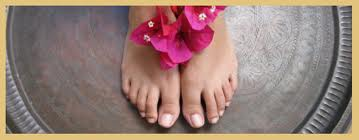 Order Luxury Ocean Spa Pedicure