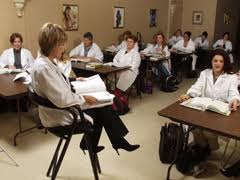 Order Beauty Care Specialist training
