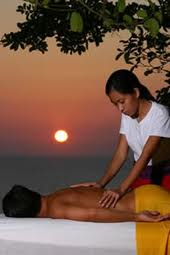 Order Mandala Signature Massage