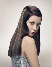 Order Hair Straightening