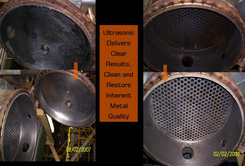 Order Ultrasonic Cleaning