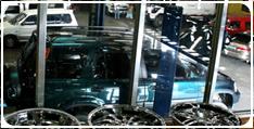 Order Washing of car body