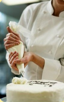 Order Working Pastry