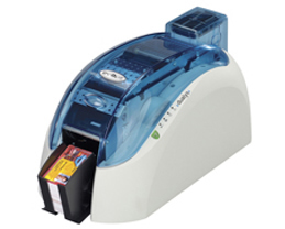 Order ID/ Card Printer: Evolis Dualys