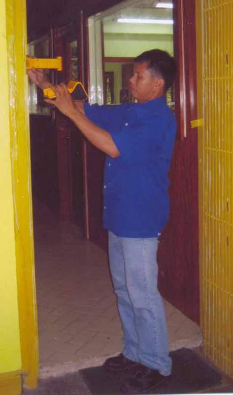 Order Termite Control Detecting