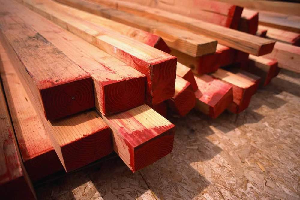Order Wood Preservation