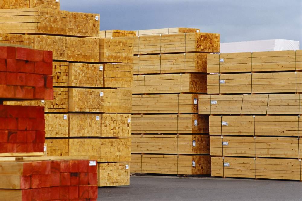 Order Building Materials