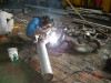 Order Welding Repair Work
