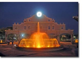 Order Maintenance Fountain
