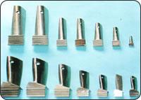 Order Turbine Blade Repair