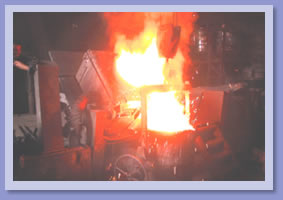 Order VIP Induction Furnace