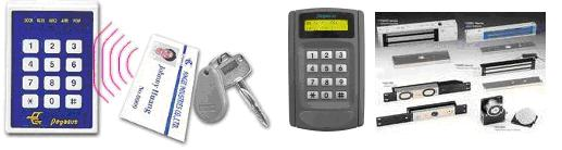 Order Biometrics System Access Service