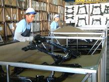 Order Warehousing Packing