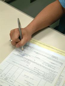 Order Custom Clearance