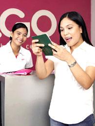 Order Certificates & Visas