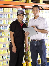 Order Warehousing and Distribution Services