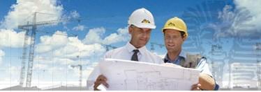 Order Construction Work