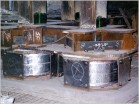 Order Seismic Base Isolation