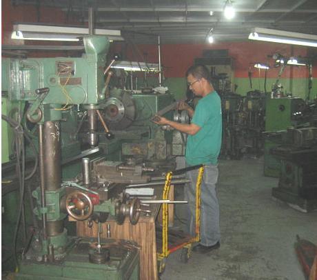 Order Rewinding of fan Motors