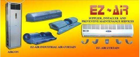 Order Green Fine Air Tech Inc. Supplier Air Curtain and Air Con dealer