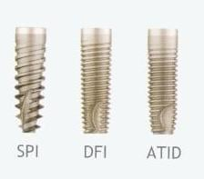 Alpha Bio Dental Implants