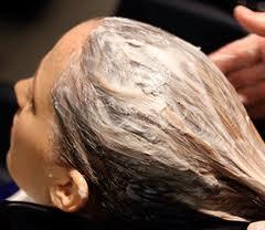 Revitalizing Hair Mask