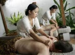 Ginhawa Body Massage