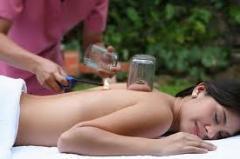 Ventosa Massage