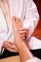 Foot Spa Reflexology
